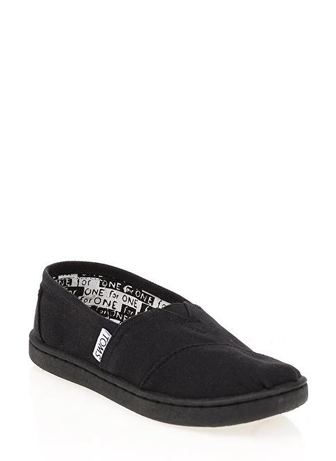 Toms Ayakkabı Siyah